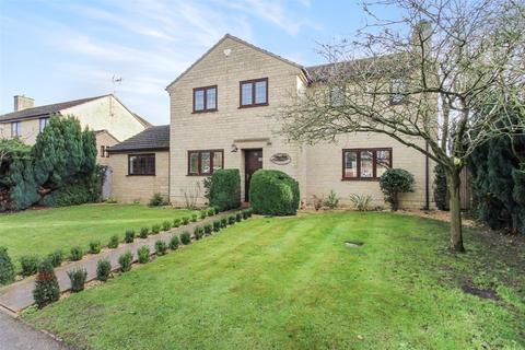 4 bedroom detached house for sale - Malleson Road, Gotherington, Cheltenham