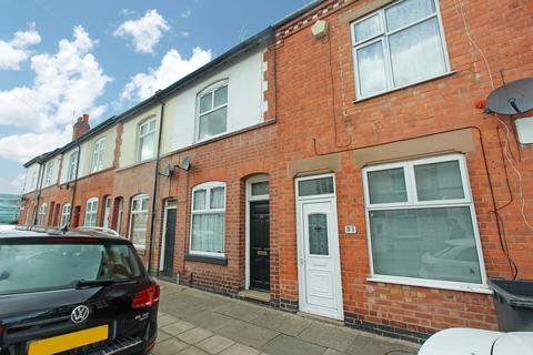 2 bedroom terraced house for sale - Wilmington Road, Leicester, LE3