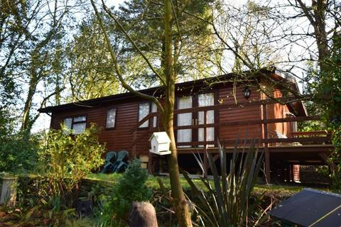 2 bedroom chalet for sale - 33, Kingfisher Glade, Plas Dolguog, Machynlleth, Powys, SY20