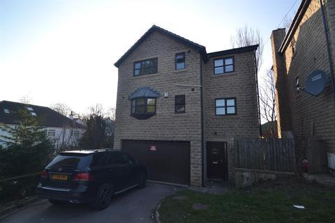 4 bedroom detached house for sale - Bingley Road, Stoney Ridge, Bradford