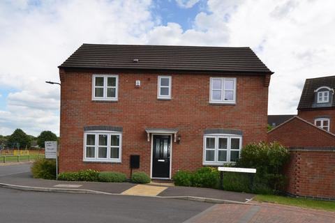 4 bedroom detached house to rent - Chedworth Close, Peterborough, PE4