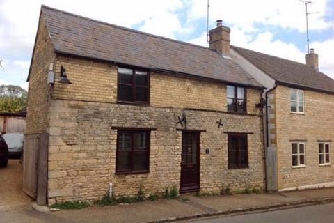 2 bedroom house to rent - Bridge Street, Kings Cliffe