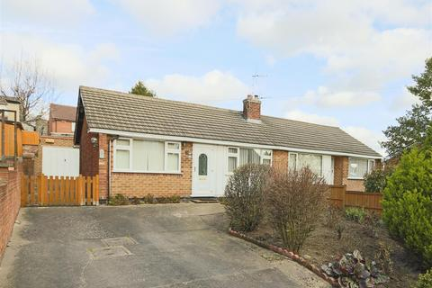 2 bedroom semi-detached bungalow for sale - Thorneywood Rise, Thorneywood, Nottinghamshire, NG3 2PD