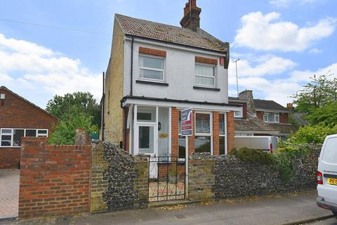 3 bedroom detached house for sale - Vale Road, Broadstairs, CT10