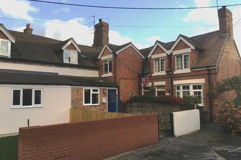 2 bedroom terraced house for sale - The Beeches, Westbury, Shrewsbury