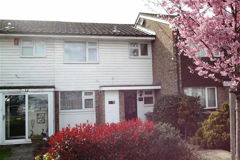 3 bedroom terraced house for sale - Village Close, Highams Park