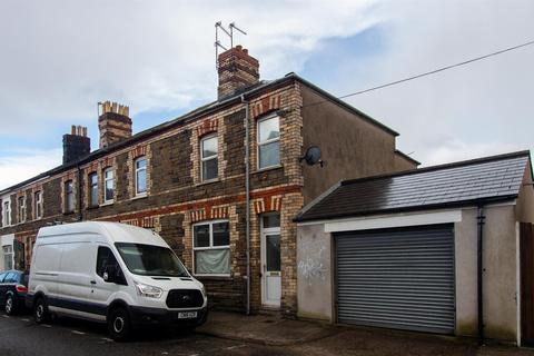 3 bedroom end of terrace house to rent - Dalton Street, Cathays