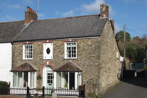 3 bedroom semi-detached house for sale - Grampound