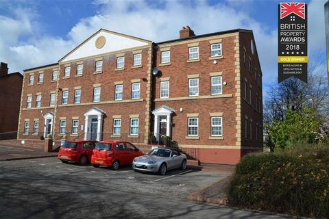 2 bedroom apartment for sale - Portside House, Ellesmere Port