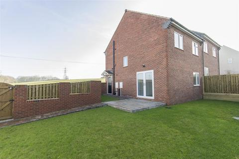 3 bedroom semi-detached house for sale - Rupert Street, Lower Pilsley, Chesterfield