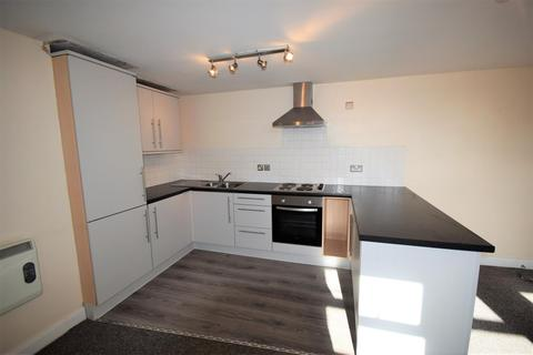 1 bedroom apartment to rent - 8 The Drill Hall, Halifax