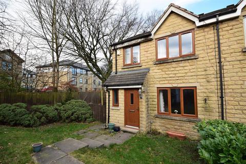 3 bedroom semi-detached house for sale - Petrel Close, Bradford