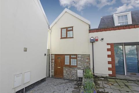 1 bedroom end of terrace house for sale - High Street, Clifton, Bristol