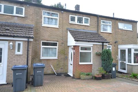 3 bedroom terraced house for sale - Thirlmere Drive, Moseley, Birmingham, B13
