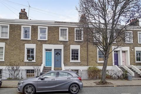 2 bedroom house for sale - Mehetabel Road, Hackney
