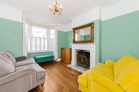 5 bedroom terraced house to rent - Alexandria Road, Ealing, W13