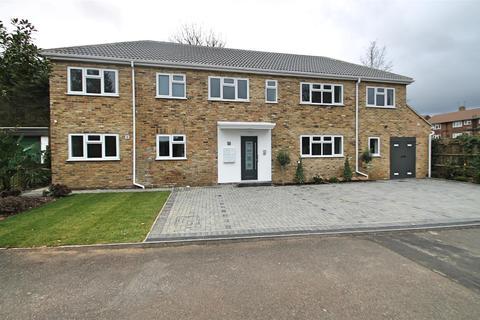 2 bedroom flat for sale - Belle Vue Lane, Bushey Heath, Bushey