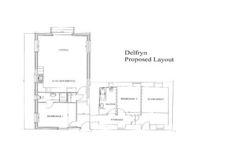3 bedroom cottage for sale - Coastal Cottage, Near Aberaeron