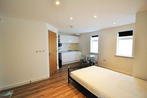 Studio to rent - Primrose Lodge, Primrose Street, Cambridge