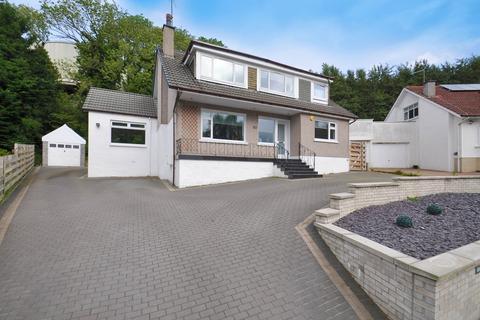 5 bedroom detached house for sale - Castleton Drive, Newton Mearns, Glasgow, G77