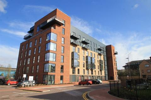1 bedroom flat to rent - Schooner Wharf, Cardiff Bay, Cardiff