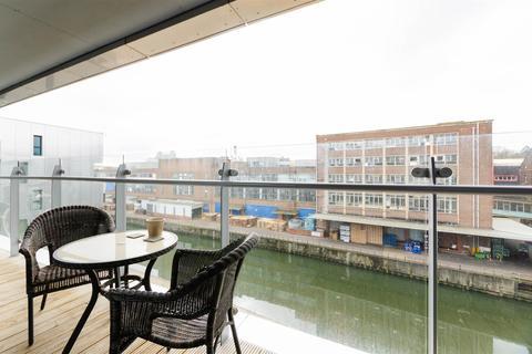 2 bedroom apartment for sale - Geoffrey Watling Way, Norwich