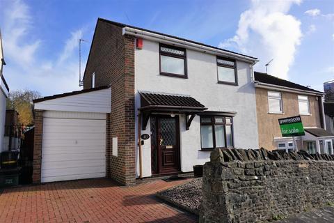 3 bedroom semi-detached house for sale - School Road, Brislington, Bristol