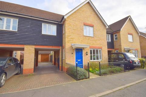4 bedroom link detached house for sale - Berwick Avenue, Chelmsford, CM1 4AW