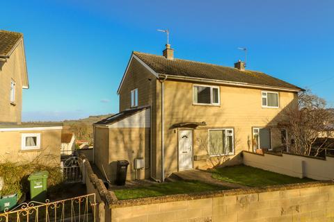 2 bedroom semi-detached house for sale - Sheridan Road, Twerton