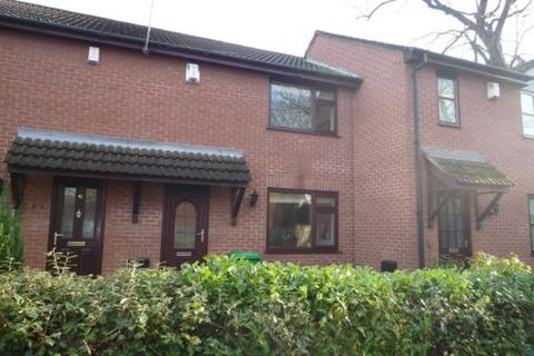 2 bedroom mews for sale - 14 Abbotside Close