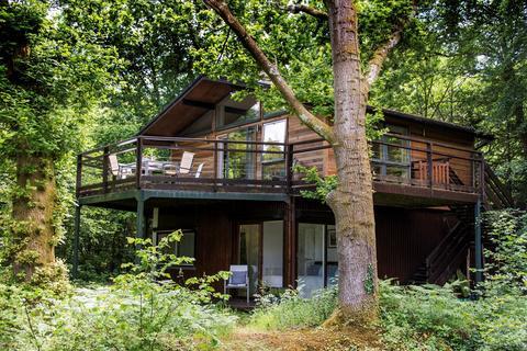 2 bedroom lodge for sale - Baileys Hard , Beaulieu, Brockenhurst, SO42
