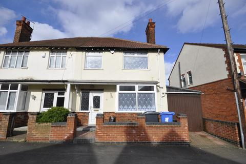 4 bedroom semi-detached house to rent - Porter Road, Derby