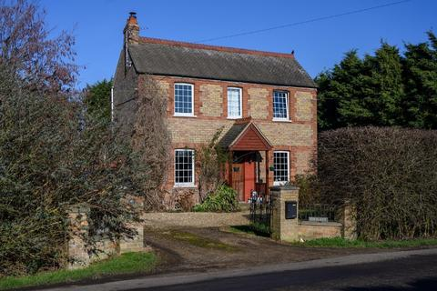 3 bedroom farm house for sale - The Drove, Barroway Drove