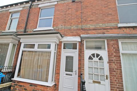 2 bedroom terraced house for sale - Fairmont Avenue, De La Pole Avenue, Hull