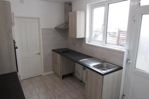 1 bedroom ground floor flat to rent - Broadlands Road