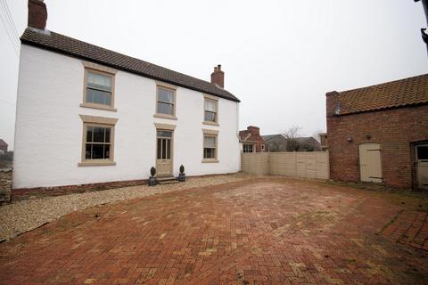 4 bedroom cottage for sale - Well Street, Bishop Norton, Market Rasen