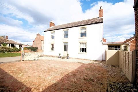 4 bedroom cottage for sale - Well Street, Bishop Norton, Market Rasen
