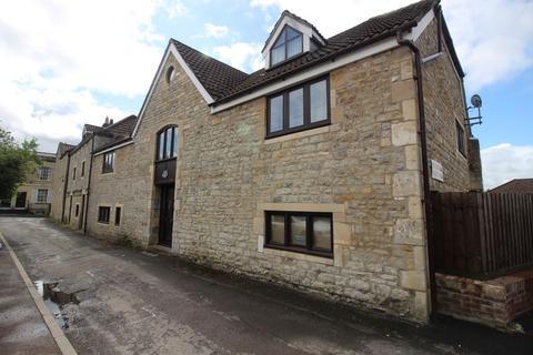 2 bedroom maisonette to rent - Wellington Buildings, Bath