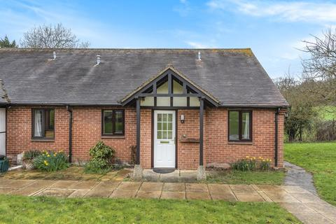 2 bedroom bungalow for sale - Farmoor, Oxfordshire, OX2