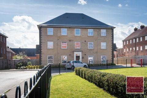 2 bedroom apartment for sale - Lord Nelson Drive, The Hampdens, New Costessey, Norwich