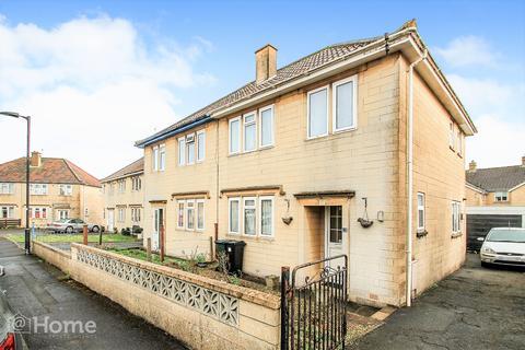 3 bedroom semi-detached house for sale - Clare Gardens, Bath BA2