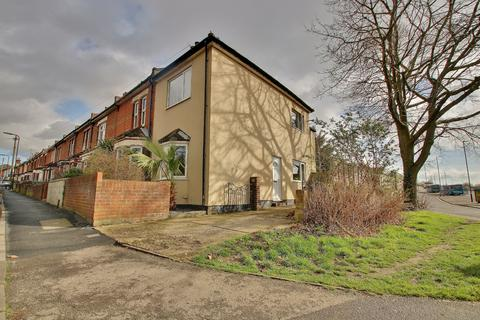 3 bedroom end of terrace house for sale - Freemantle, Southampton