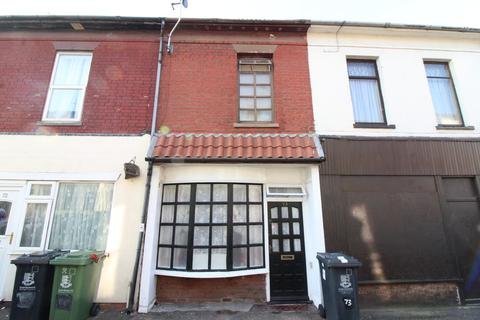 2 bedroom terraced house for sale - Victoria Road, Great Yarmouth
