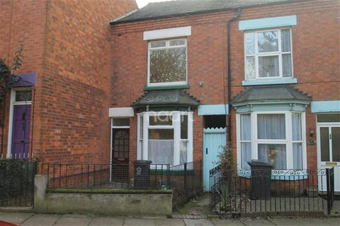 3 bedroom terraced house to rent - Vicarage Lane, Belgrave