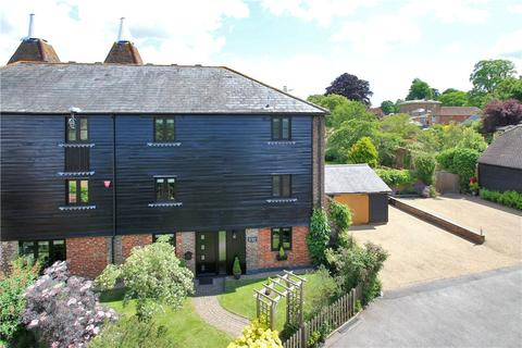 5 bedroom semi-detached house for sale - Church Lane, West Farleigh, Maidstone, Kent, ME15