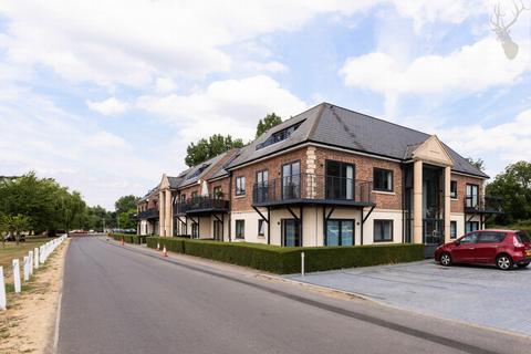 1 bedroom flat for sale - Abridge Road, Chigwell, IG7