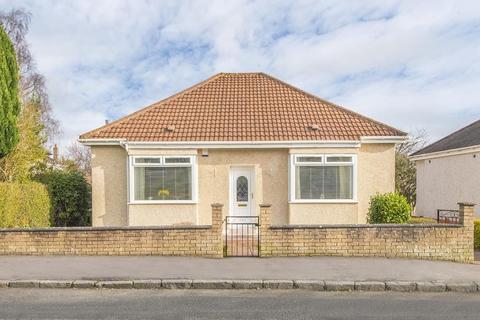 3 bedroom detached bungalow for sale - 13 Coldstream Drive, Rutherglen, G73 3LQ
