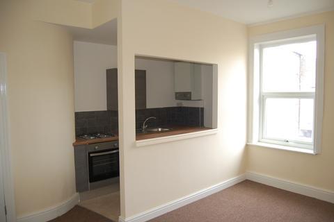 1 bedroom flat to rent - Trafalgar Road, Wallasey