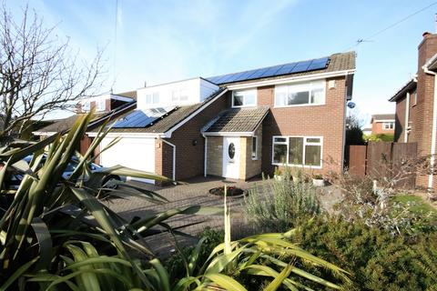 4 bedroom detached house for sale - Stapleton Road, Formby, Liverpool L37