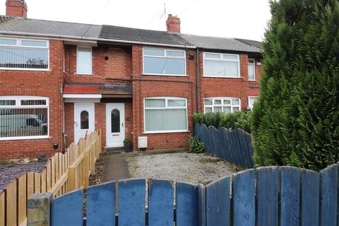 2 bedroom terraced house to rent - Spring Bank West, Hull